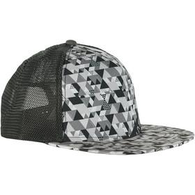 La Sportiva Vertic Trucker Hat Herre carbon/light grey
